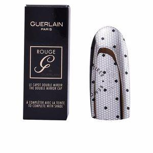 Pintalabios y labiales ROUGE G le capot double miroir #french mademoiselle Guerlain