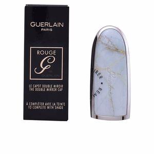 Lipsticks ROUGE G le capot double miroir #minimal chic Guerlain