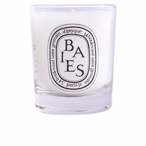 SCENTED CANDLE baies 70 gr