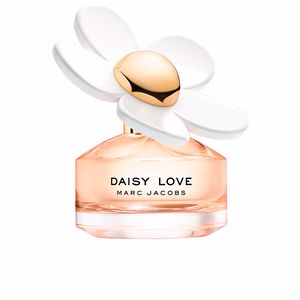 Marc Jacobs, DAISY LOVE eau de toilette vaporizador 100 ml