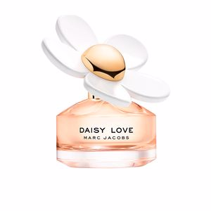Marc Jacobs, DAISY LOVE eau de toilette vaporizador 50 ml