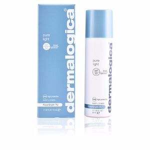 Anti blemish treatment cream POWER BRIGHT TRx pure light SPF50 Dermalogica