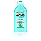 AFTERSUN HIDRATANTE leche calmante aloe vera 200 ml Delial