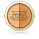 MIRACLE GLOW DUO pro illuminator #30-deep