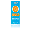 SUBLIME SUN facial cellular protect SPF30 L'Oréal