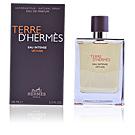 TERRE D'HERMÈS EAU INTENSE VÉTIVER eau de parfum spray Hermès