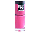 COLOR SHOW nail 60 seconds #14-showtime pink