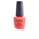NAIL LACQUER #a red-vival city