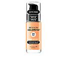 COLORSTAY foundation combination/oily skin #260-light honey
