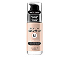 COLORSTAY foundation combination/oily skin #270-chestnut
