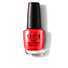 NAIL LACQUER #go with the lava flow