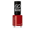 60 SECONDS super shine #713-strawberry fizz