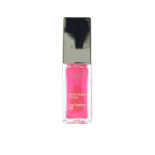 ECLAT MINUTE huile confort lèvres #04-candy pink 7 ml