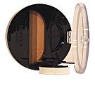 STAMP IT SMOKY eyeshadow #002-brun-ette a-doree