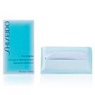 PURENESS oil control blotting paper 100 un Shiseido