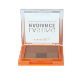 LASTING RADIANCE finishing powder #003-espresso