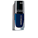 ART COUTURE nail lacquer #855-ink blue