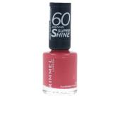 60 SECONDS super shine #717-flamingo fushia