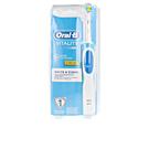 Cepillo de dientes eléctrico VITALITY WHITE & CLEAN BLANCO cepillo eléctrico