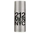 Carolina Herrera 212 MEN deo vaporizzatore 150 ml