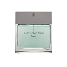 TRUTH MEN eau de toilette vaporizador 100 ml Calvin Klein