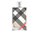 Burberry BRIT FOR HER eau de parfum vaporizzatore 100 ml