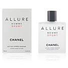 ALLURE HOMME SPORT after-shave 100 ml Chanel