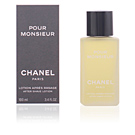 POUR MONSIEUR after shave 100 ml