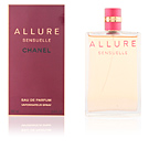 ALLURE SENSUELLE eau de parfum spray 100 ml Chanel
