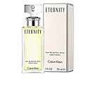 Calvin Klein ETERNITY eau de parfum spray 30 ml
