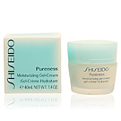 PURENESS moisturizing gel cream 40 ml Shiseido