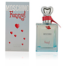FUNNY eau de toilette spray 50 ml