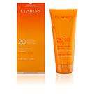 Body SUN crème solaire confort SPF20