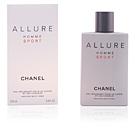ALLURE HOMME SPORT gel moussant cheveux & corps 200 ml Chanel