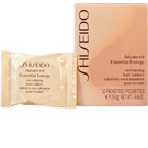 ADVANCED ESSENTIAL ENERGY revitalizing bath tablets Shiseido