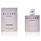 ALLURE HOMME ED.BLANCHE eau de parfum conc. vaporizador 50 ml Chanel