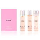 CHANCE edt spray twist&spray refill 3 x 20 ml