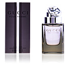 GUCCI BY GUCCI HOMME eau de toilette spray 50 ml Gucci