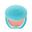 PURENESS matifying compact #40-natural beige 11 gr Shiseido