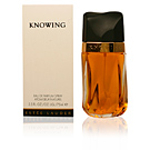 KNOWING eau de parfum vaporizzatore 75 ml