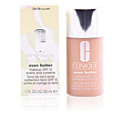 EVEN BETTER fluid foundation #CN58-honey