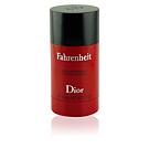 FAHRENHEIT deodorant stick alcohol free Dior