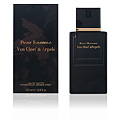 VAN CLEEF HOMME eau de toilette spray 100 ml Van Cleef