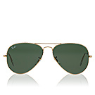 Ray-ban RAYBAN RB3025 L0205 58 mm