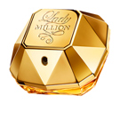 LADY MILLION eau de parfum spray 80 ml Paco Rabanne