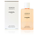 COCO MADEMOISELLE shower gel 200 ml
