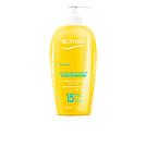 Gesichtsschutz SUN lait solaire SPF15