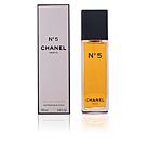 Nº 5 eau de toilette spray 100 ml Chanel