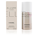 ALLURE HOMME ED.BLANCHE deo spray 100 ml Chanel