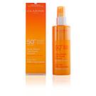 SUN spray solaire lait fluide SPF50 150 ml Clarins